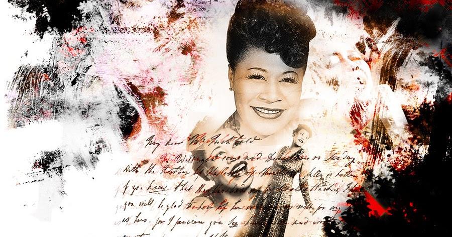 Ella Fitzgerald Summertime Y Lady Ella And Louis Armstrong Araceli Rego Entre Corcheas Y Sonetos