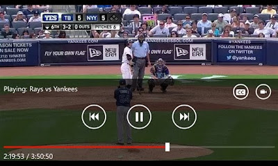 MLB.com At Bat 13 for Windows Phone