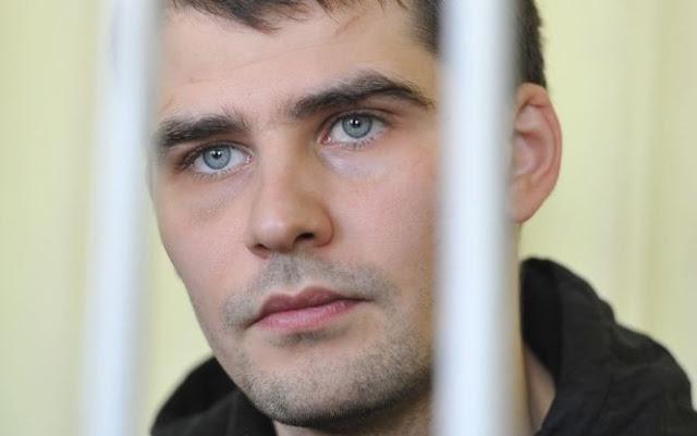 вільнений з російської колонії кримчанин Костенко прибув в Україну