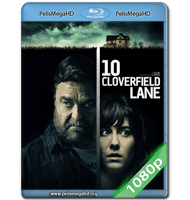 AVENIDA CLOVERFIELD 10 (2016) FULL 1080P HD MKV ESPAÑOL LATINO