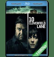 AVENIDA CLOVERFIELD 10 (2016) FULL 1080P HD MKV ESPAÑOL LATINO