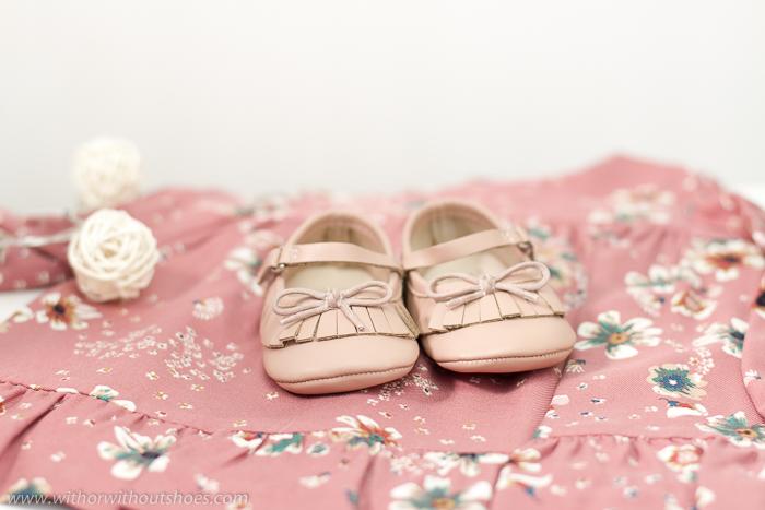Ideas para comprar en rebajas Ropa y zapatos de bebe niña bonitos en Zara