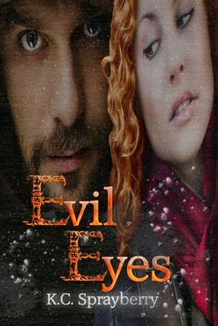 http://www.amazon.com/Evil-Eyes-K-C-Sprayberry-ebook/dp/B00J1QC3V8/ref=la_B005DI1YOU_1_5?s=books&ie=UTF8&qid=1414203600&sr=1-5