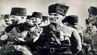 400 τόνους οστών Ελλήνων πούλησε ο Κεμάλ για … σαπούνι