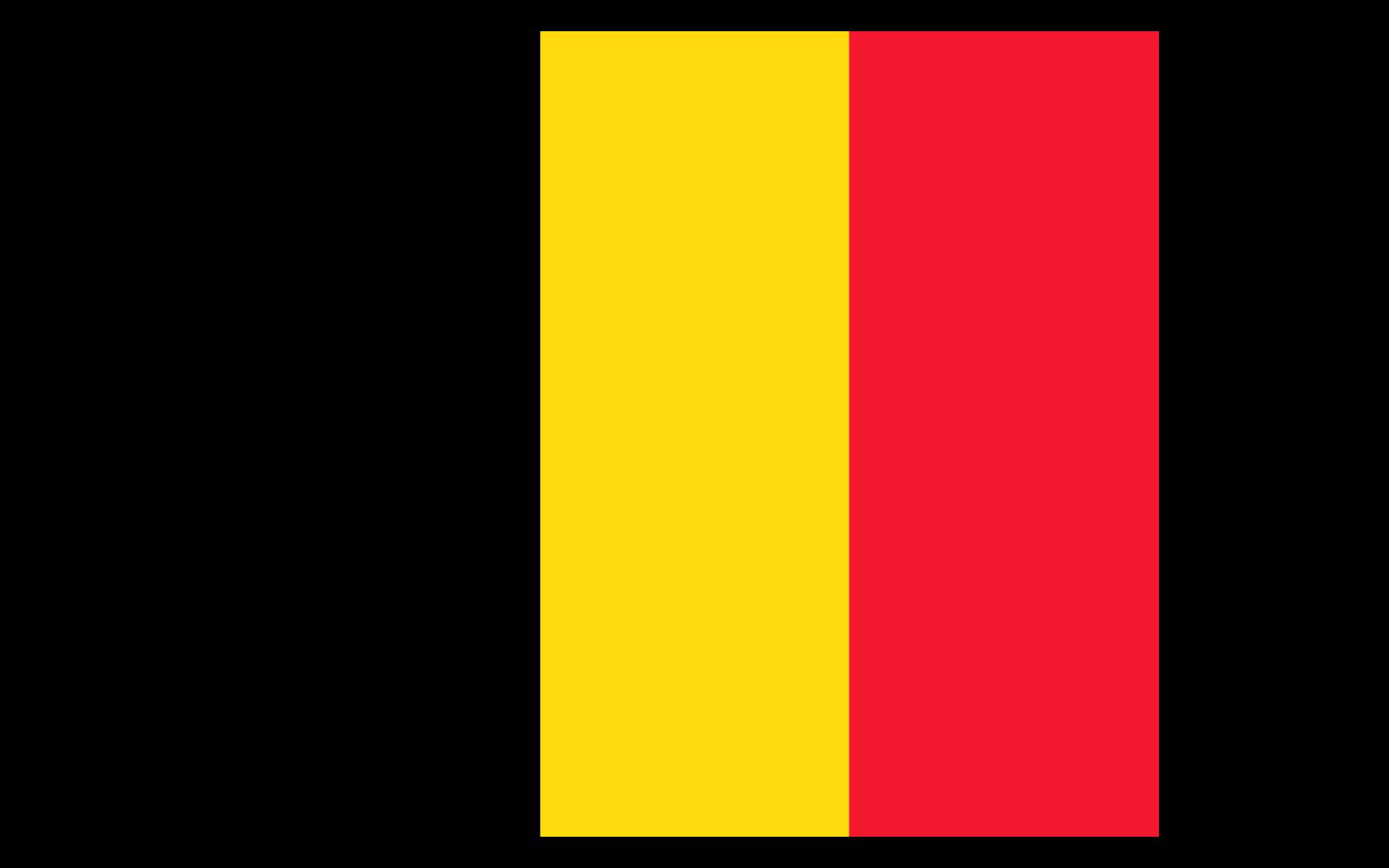 Imagehub: Belgium Flag HD Free Download