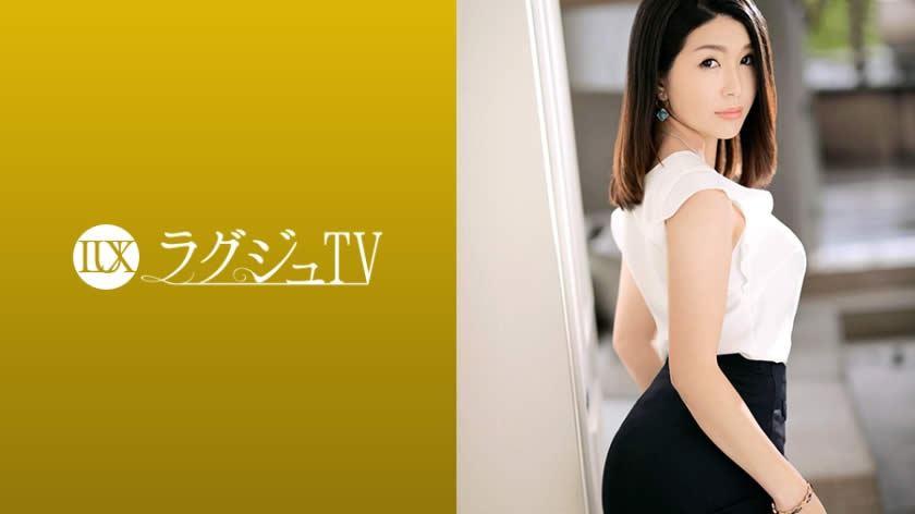 259LUXU-985 259LUXU-985 ラグジュTV 969 葉月雛乃 32歳 美術教師