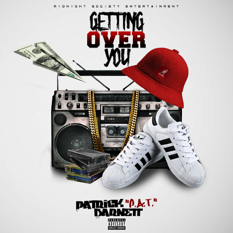 "P.A.T's ""Getting Over You"" Serves Classic Vibes"