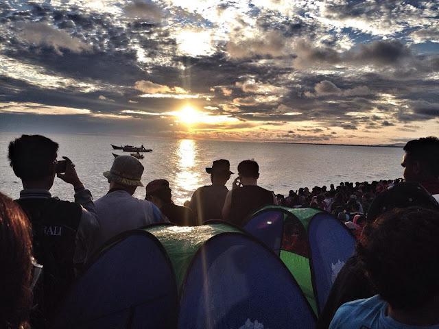 Persiapan khusus untuk menyaksikan Fenomena Gerhana Matahari Total (GMT) - Penyak, Sumatera Selatan