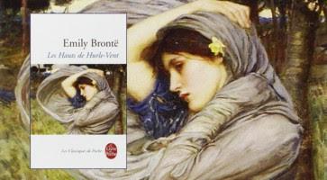 emily brontë livres