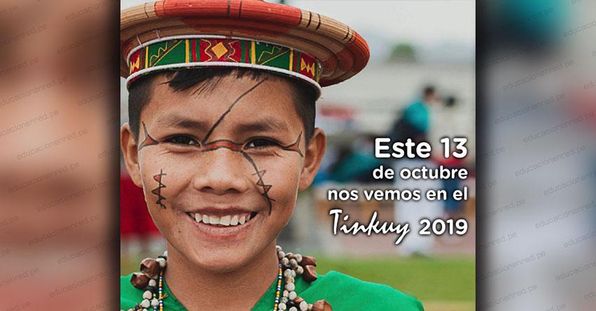 MINEDU organiza encuentro intercultural de niños y niñas de pueblos originarios y afroperuanos - www.minedu.gob.pe