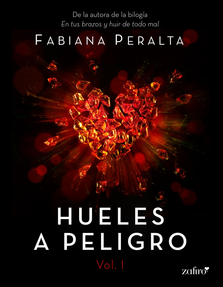 Hueles a Peligro - Fabiana Peralta (PDF) Hueles%2Ba%2Bpeligro