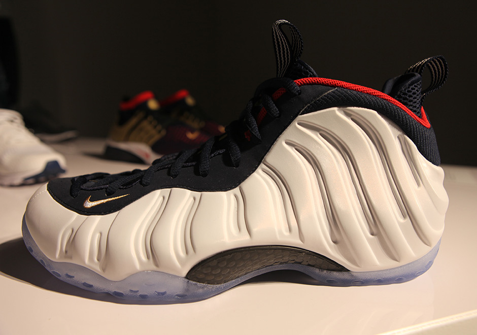 "competitive price a3dd7 ce099 Penny Hardaway was about one year too early for the chance to play in the Air  Foamposite One on the way to a gold medal. Nike Sportswear imagines what an  "" ..."