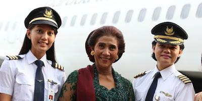 'Tanpa Presiden Jokowi, kedaulatan laut RI cuma mimpi' - Info Presiden Jokowi Dan Pemerintah
