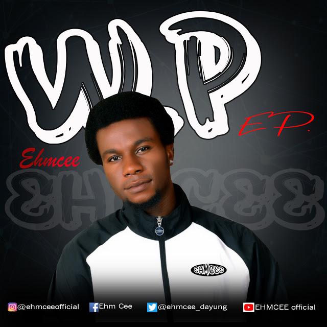 ALBUM: Ehmcee - Word Play EP