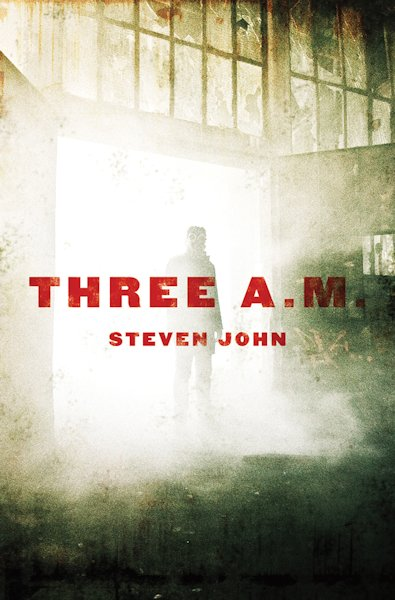 Release Day Review - Three A.M. - 4 Qwills