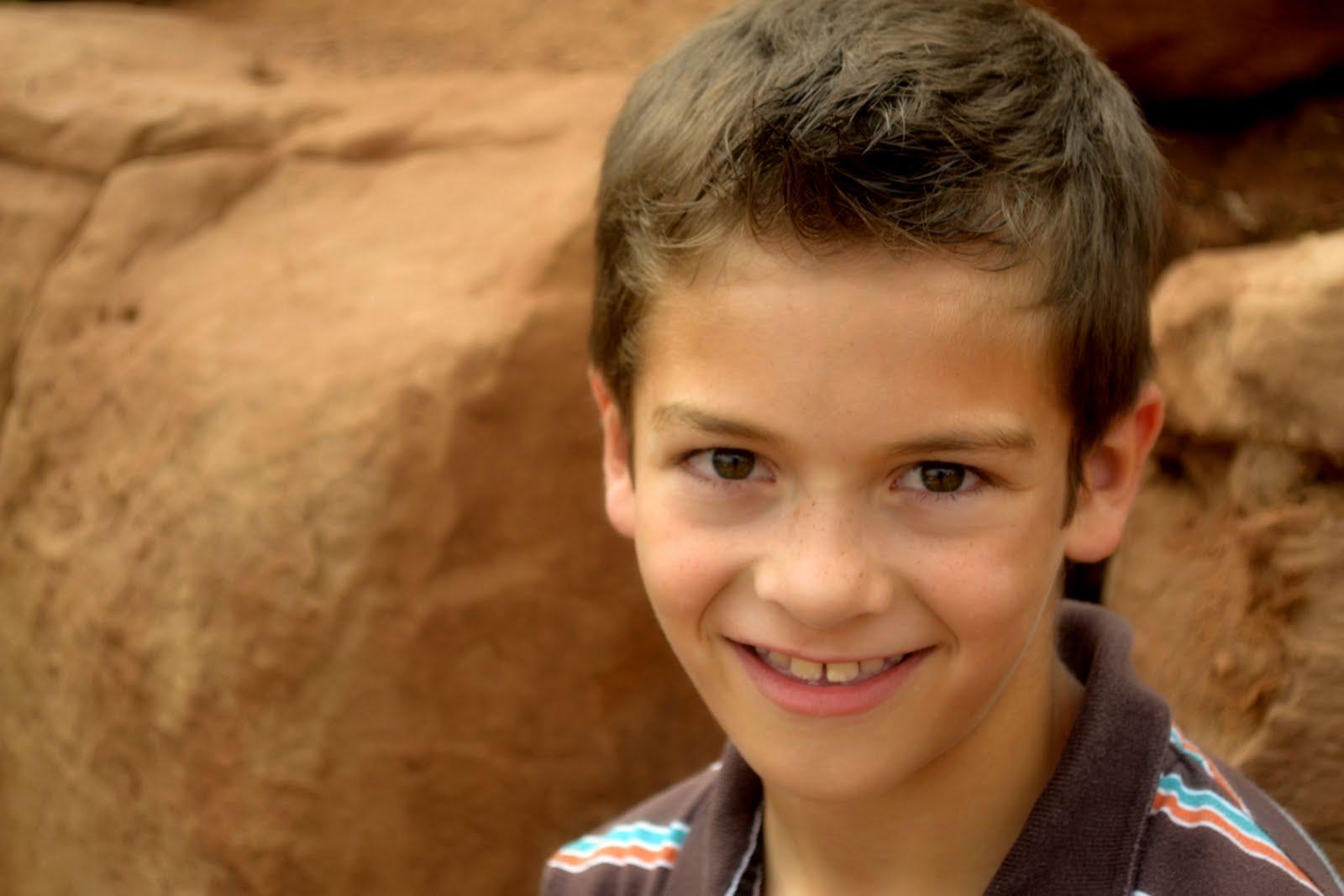 Ten Year Old Boy Newhairstylesformen2014 Com