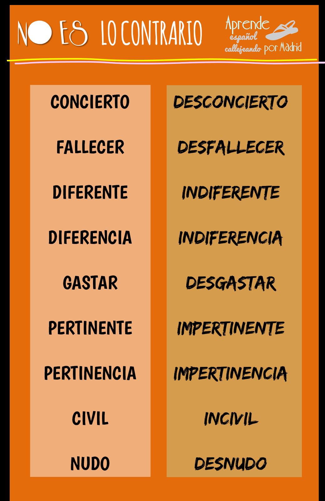 Aprende español callejeando por Madrid : enero 2013