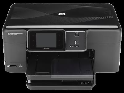 HP Photosmart Premium C309g Printer Driver Download