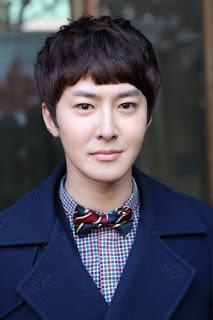 Model Rambut Pria Korea Terbaru 2016