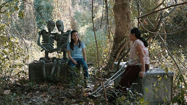 Cemitério do Esplendor - Rak ti Khon Kaen (2015)