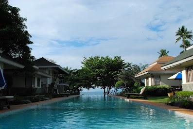 Vacation Spot Dream Vacation Destination Bali Bali