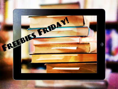 Friday Freebies pt 2!