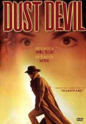 Dust Devil de Richard Stanley se proyectara en Cryptshow 2018