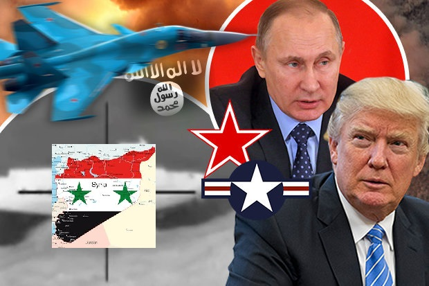 ΗΠΑ κατά Ρωσίας στη Συρία - Το εφιαλτικό σενάριο