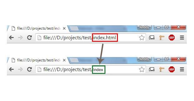 Homepages tidak jelas