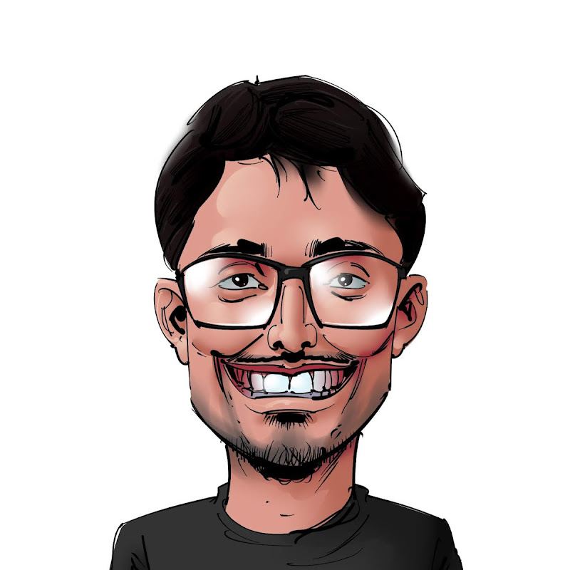 funny cartoon caricature mishan mondal