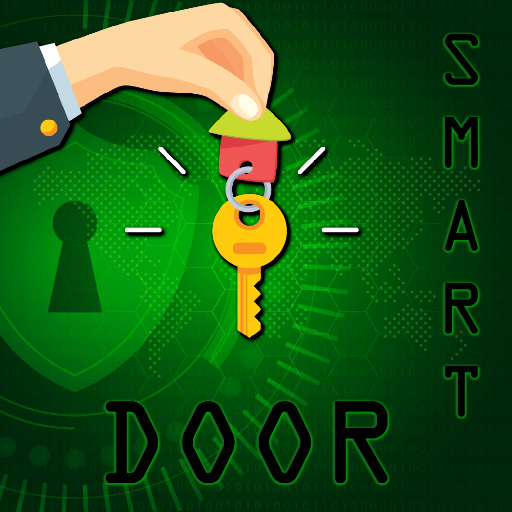 Escape From Smart Door Wa…