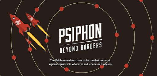 Accede en cualquier lugar con Internet Abierta con Psiphon Pro Premium