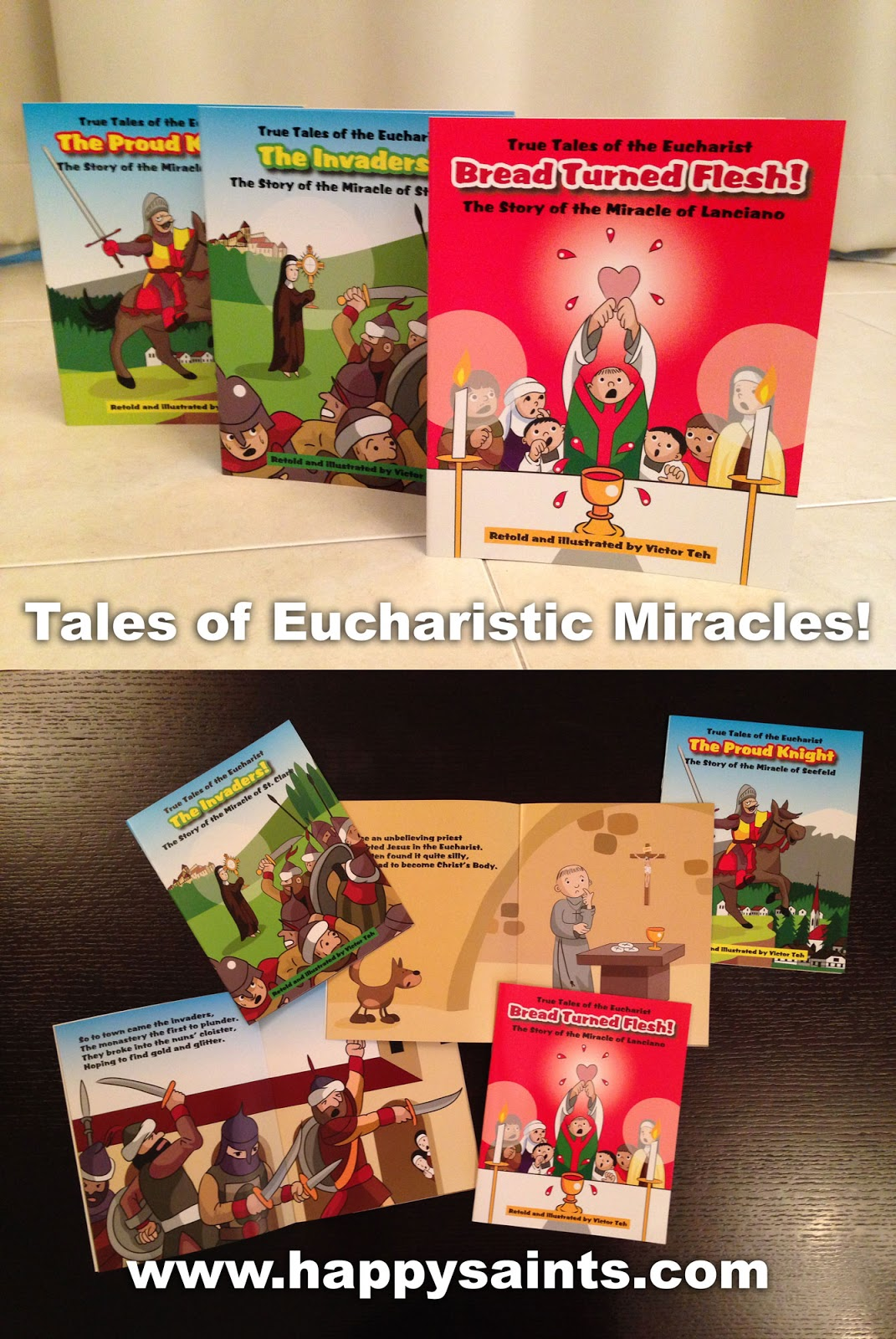 Ed Miracle Ebook