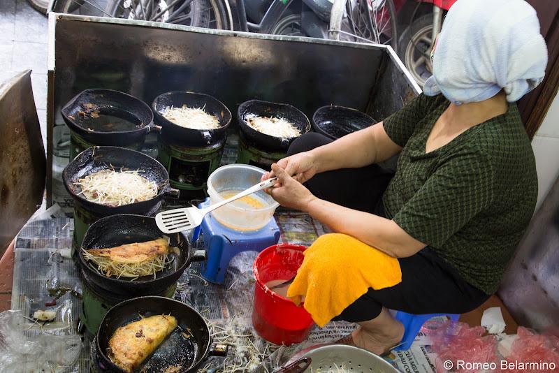 Bánh Xèo Restaurant Traditional Vietnamese Food