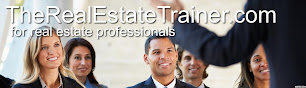 For More Real Estate Agent Training Content Visit: