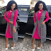 Mercy Aigbe All Smiles in her Church outfit, As It Emerges LASG Might Prosecute Her Husband
