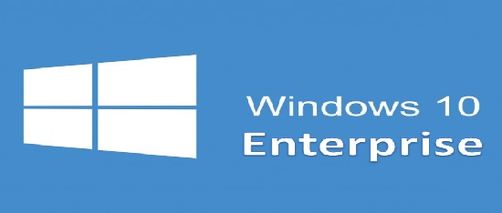 Nueva versión de Windows 10 enterprise