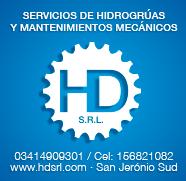 HD S.R.L.