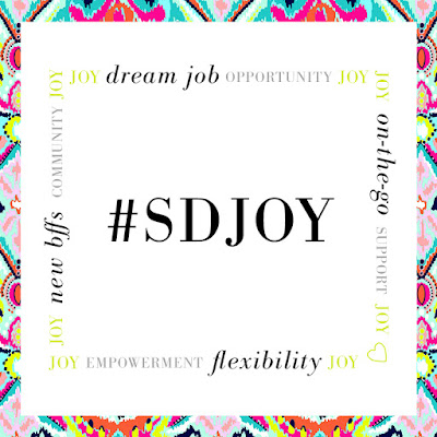 Join us in the joy of Stella & Dot!
