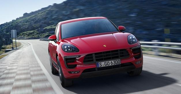 2018 Porsche Macan Interior, Redesign, Rumor, Release Date