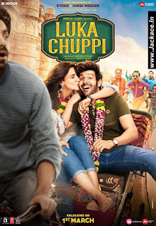 Luka Chuppi Budget, Screens & Box Office Collection India, Overseas, WorldWide
