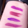 Tattoo Junkee Los Angeles: Lip Paint Liquid Lipstick Review / First Impression - Now up on YouTube!