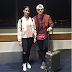 Enrique Gil and Liza Soberano in South Korea for Their New Film