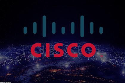 Konfigurasi Dasar Telnet | Cisco
