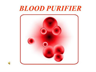 Blood Purifier tips in Hindi/Urdu.