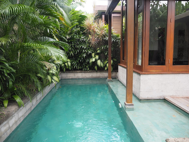 Seminyak Private Pool