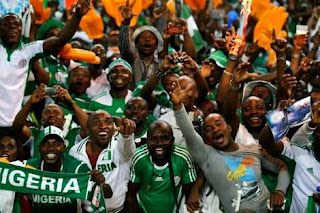 News: Nigeria ranked 91st happiest country in the world
