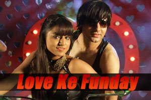 Love Ke Funday (Title Song)
