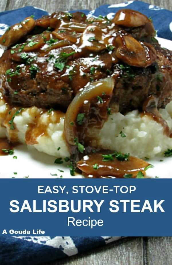 #Best #Salisbury #Steak #recipe