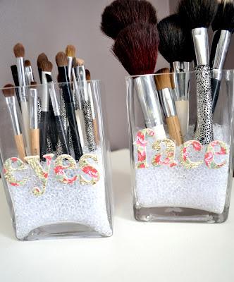 , Makeup Storage {Part 1}…